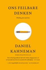 Ons feilbare denken   Daniel Kahneman  