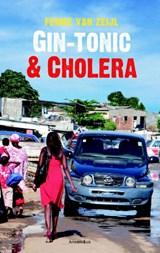 Gin-tonic en cholera   Femke van Zeijl  