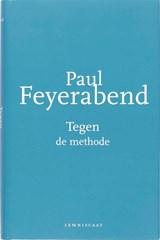 Tegen de methode | Paul Feyerabend |