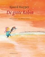 De grote Robin | S. Kuyper |