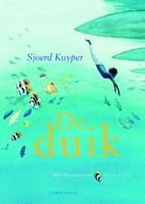 De duik | Sjoerd Kuyper |