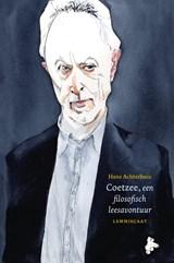 Coetzee, een filosofisch leesavontuur | Hans Achterhuis |