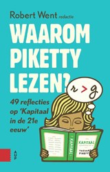 Waarom Piketty lezen? | auteur onbekend |