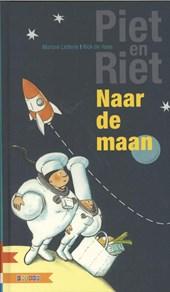 Naar de maan: Piet en Riet