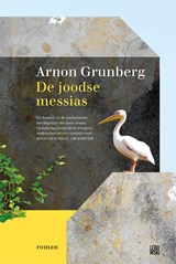 De Joodse messias | Arnon Grunberg |