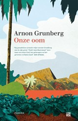 Onze oom | Arnon Grunberg |