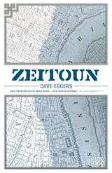 Zeitoun | Dave Eggers |