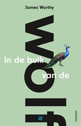 In de buik van de wolf | James Worthy | 9789048817627