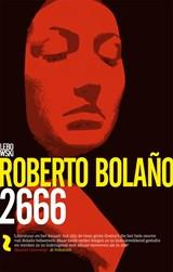2666 | Roberto Bolaño |