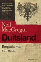 Duitsland | Neil MacGregor |