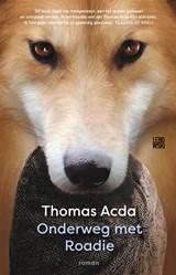 Onderweg met Roadie | Thomas Acda |