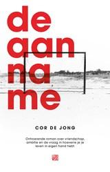 De aanname   Cor de Jong  