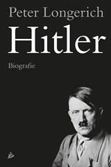 Hitler   Peter Longerich  