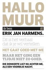 Hallo, muur | Erik Jan Harmens |