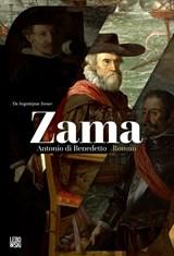 Zama | Antonio di Benedetto |