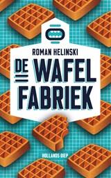 De wafelfabriek | Roman Helinski |
