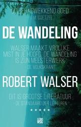 De wandeling   Robert Walser  