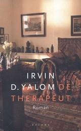 De therapeut   Irvin D. Yalom  