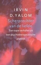 Scherprechter van de liefde   I.D. Yalom  