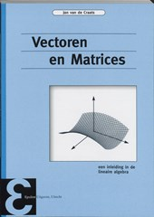 Vectoren en matrices