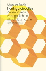 Honingprotocollen | Monika Rinck |