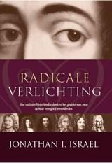 Radicale Verlichting | Jonathan I. Israel |