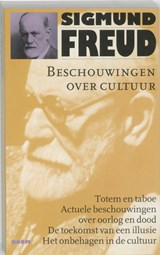 Beschouwingen over cultuur | Sigmund Freud |