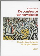 De constructie van het verleden   C. Lorenz  
