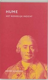 Het menselijk inzicht | D. Hume |