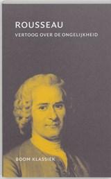 Vertoog over de ongelijkheid | J.J. Rousseau |