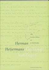 Op hoop van zegen | Herman Heijermans ; Hans van den Bergh |