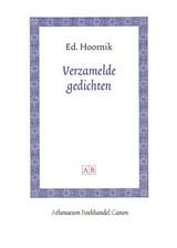 Verzamelde gedichten   Ed Hoornik  