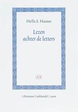 Lezen achter de letters | Hella S. Haasse |