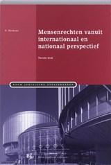 Mensenrechten vanuit internationaal en nationaal perspectief | K. Henrard |