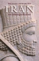 Iran, een cultuurgeschiedenis | M. Axworthy |