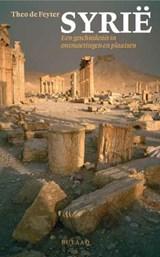 Syrie   Th. de Feyter  