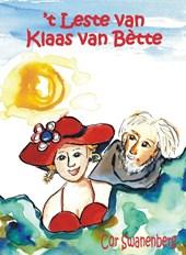 t Leste van Klaas van Bette