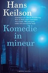 Komedie in mineur | Hans Keilson |