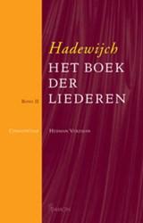 Hadewijch het boek der liederen 2 | H. Vekeman |
