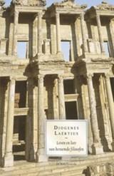 Leven en leer van beroemde filosofen | Diogenes La?rtius |
