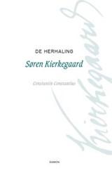 De herhaling   Søren Kierkegaard ; C. Constantius  
