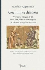 Geef mij te drinken | Augustinus |