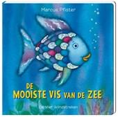 Groot Kartonboek, De mooiste vis van de zee