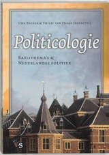 Politicologie   U. Becker ; P. van Praag  