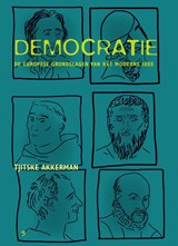 Democratie   Tjitske Akkerman  
