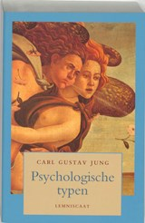 Psychologische typen | Carl Gustav Jung |