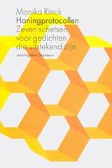Honingprotocollen | Monica Rinck |