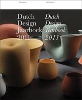 Dutch Design Jaarboek / Yearbook   auteur onbekend  