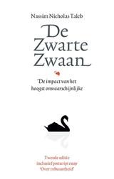 De zwarte zwaan   Nassim Nicholas Taleb  