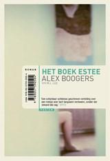 Het boek Estee   Alex Boogers  